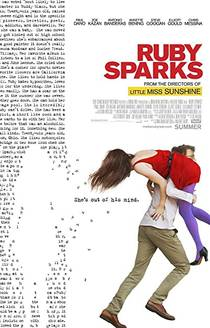 Picture of a movie: Ruby Sparks