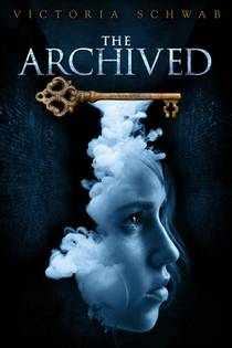 Picture of a book: The Archived