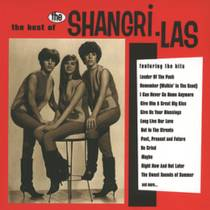 Picture of a band or musician: The Shangri-Las