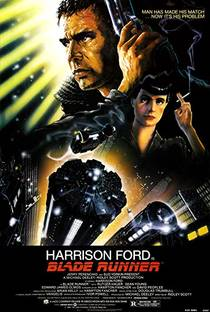 Picture of a movie: Blade Runner