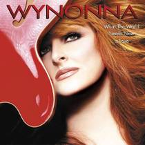 Picture of a band or musician: Wynonna Judd