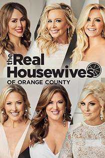 Picture of a TV show: The Real Housewives Of Orange County