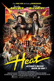 Picture of a movie: The Heat