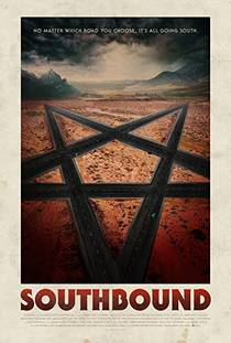 Picture of a movie: Southbound