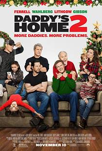 Picture of a movie: Daddy's Home 2