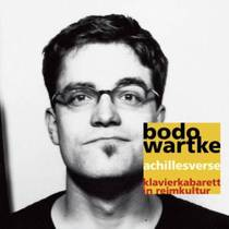 Picture of a band or musician: Bodo Wartke