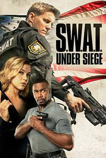 Picture of a movie: S.W.A.T.: Under Siege