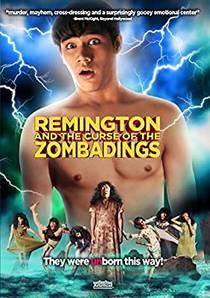 Picture of a movie: Zombadings 1: Patayin Sa Shokot Si Remington