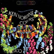 Picture of a band or musician: Ken Nordine