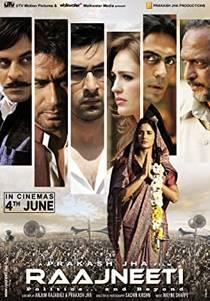 Picture of a movie: Raajneeti