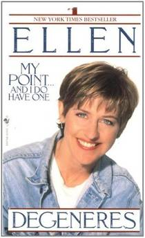 Picture of a book: My Point... And I Do Have One