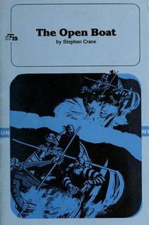 Picture of a book: The Open Boat