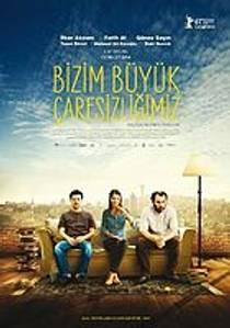 Picture of an author: Barış Bıçakçı