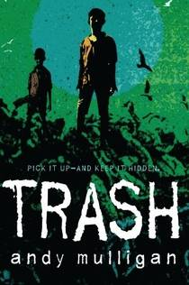 Picture of a book: Trash