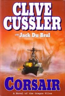 Picture of a book: Corsair