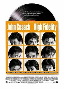 Picture of a movie: High Fidelity