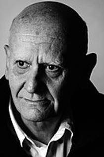 Picture of an author: Juan Giménez
