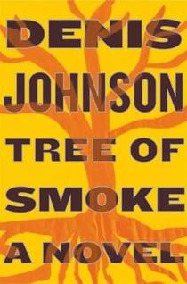Picture of a book: Tree Of Smoke