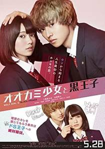 Picture of a movie: Wolf Girl And Black Prince