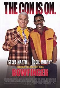 Picture of a movie: Bowfinger
