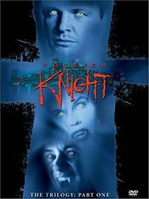 Picture of a TV show: Forever Knight