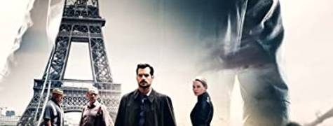 Image of Mission: Impossible - Fallout