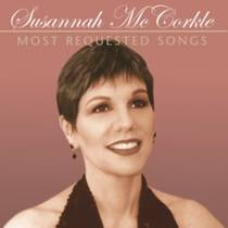 Picture of a band or musician: Susannah Mccorkle