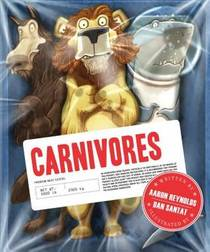 Picture of a book: Carnivores