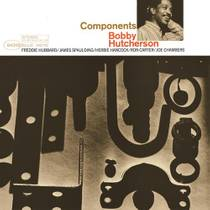 Picture of a band or musician: Bobby Hutcherson