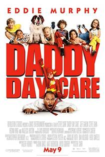 Picture of a movie: Daddy Day Care