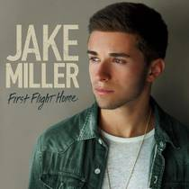 Picture of a band or musician: Jake Miller
