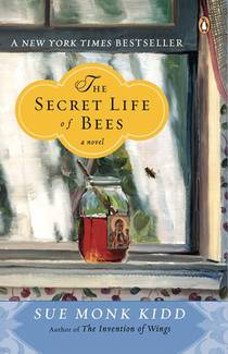 Picture of a book: The Secret Life Of Bees