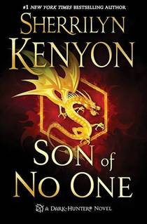 Picture of a book: Son Of No One