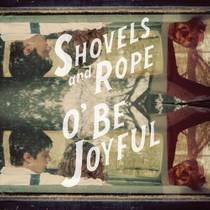 Picture of a band or musician: Shovels & Rope