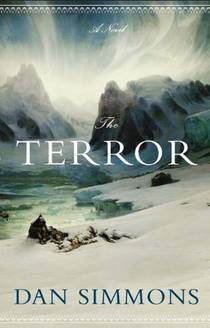Picture of a book: The Terror