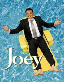 Picture of a TV show: Joey