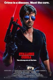 Picture of a movie: Cobra