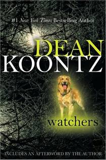 Picture of a book: Watchers