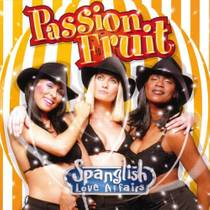 Picture of a band or musician: Passion Fruit