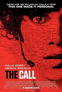 Picture of a movie: The Call