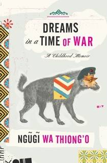 Picture of a book: Dreams in a Time of War