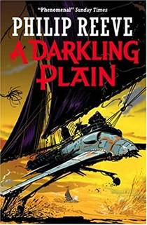 Picture of a book: A Darkling Plain