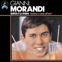 Picture of a band or musician: Gianni Morandi