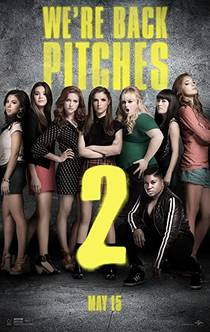 Picture of a movie: Pitch Perfect 2