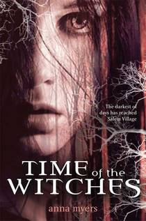 Picture of a book: Time of the Witches