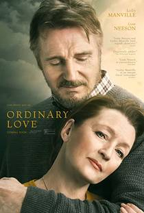 Picture of a movie: Ordinary Love