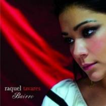 Picture of a band or musician: Raquel Tavares