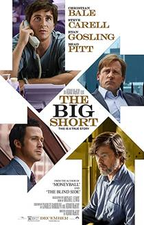 Picture of a movie: The Big Short