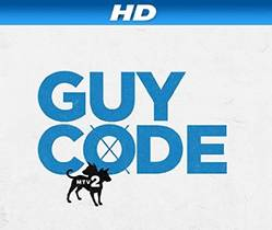 Picture of a TV show: Guy Code