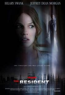Picture of a movie: The Resident